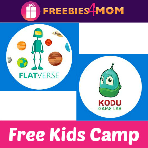 Free Microsoft YouthSpark Kids Camps