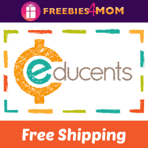 Free Shipping (+ Great Deals) at Educents