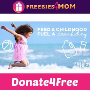 Donate4Free: Great American Milk Drive