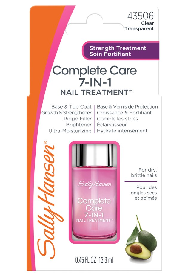 Sally Hansen 7-in-1 Nail Treatment