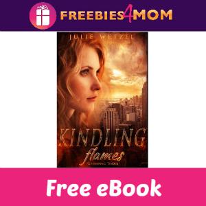 Free eBook: Kindling Flames ($5.99 Value)