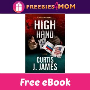 Free eBook: High Hand ($6.99 Value)