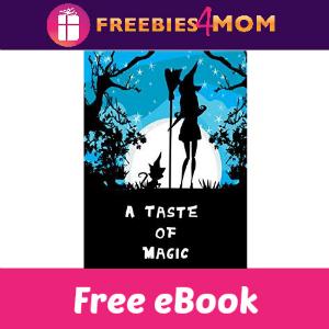 Free eBook: A Taste of Magic