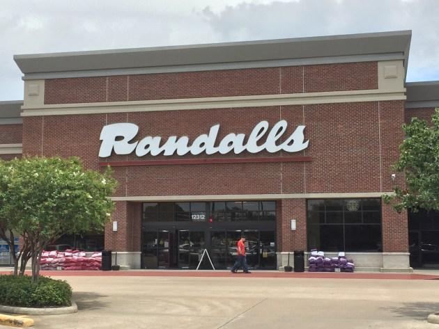 Good Humor at Randalls