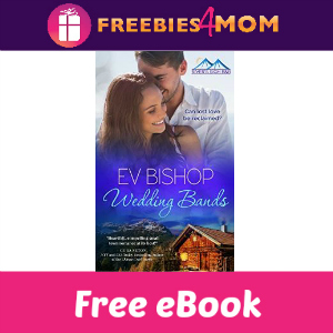 Free eBook: Wedding Bands ($3.71 Value)