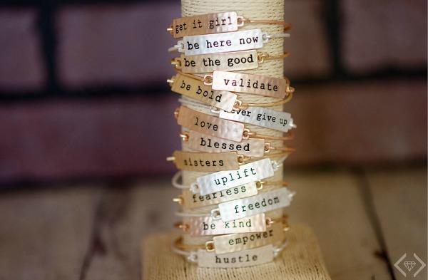 New Tribe Bracelets $9.99-$11.99