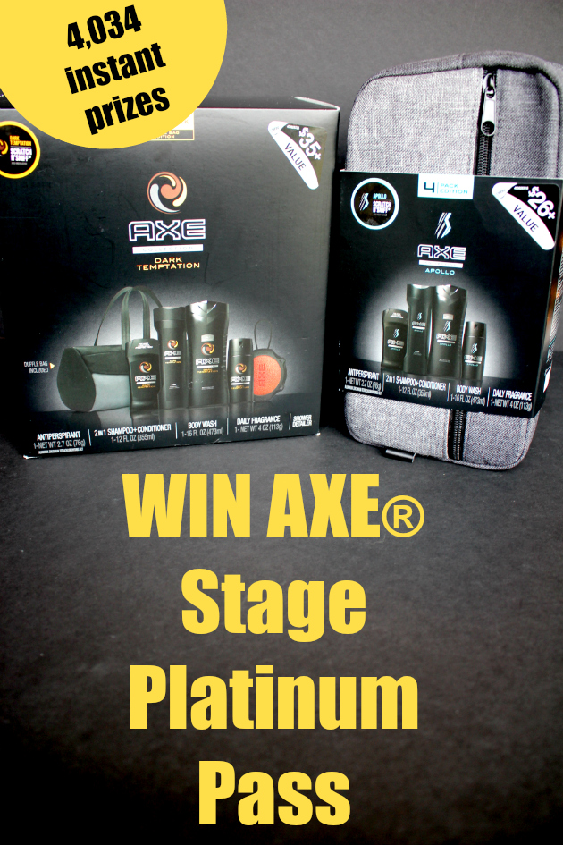 Find AXE® Gift Packs on sale at Walmart