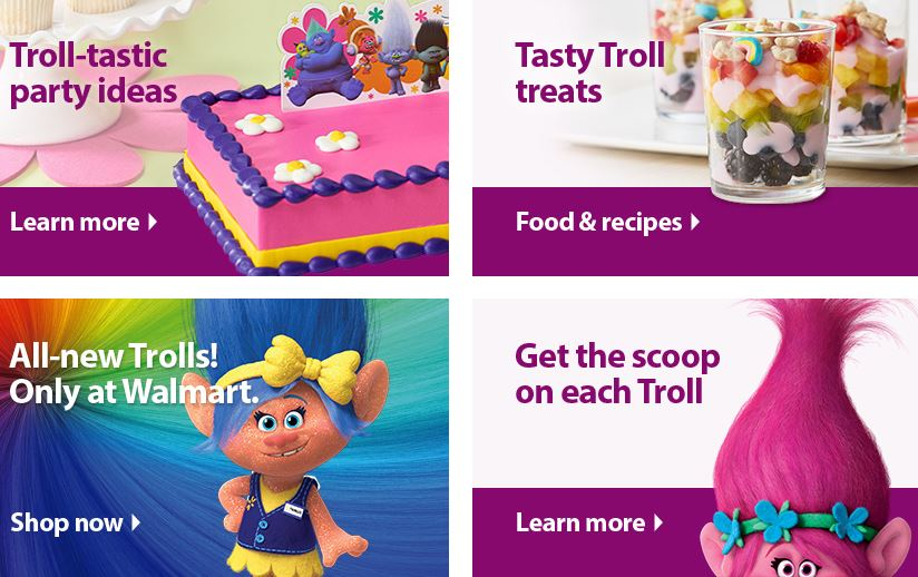 Win 30 From Dreamworks Trolls Sweepstakes
