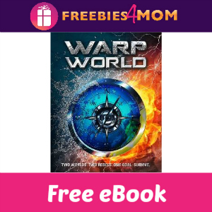 Free eBook: Warp World
