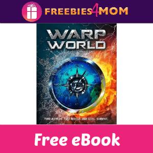 Free eBook: Warp World