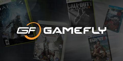 Try Gamefly, Score $20