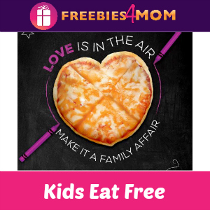 Kids Eat Free at McAlister's Deli Today