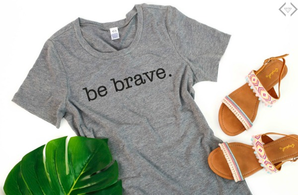 Be Series Graphic Tees $15.95