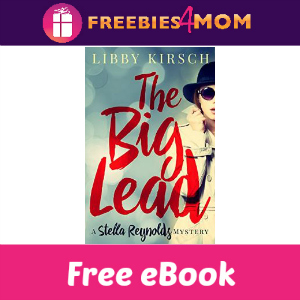 Free eBook: The Big Lead ($3.99 Value)