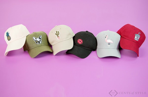 Hats All