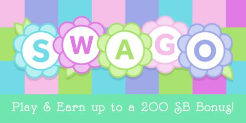 Swagbucks: Play May Swago Game