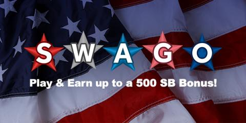 Swagbucks: Swago Pie Fest
