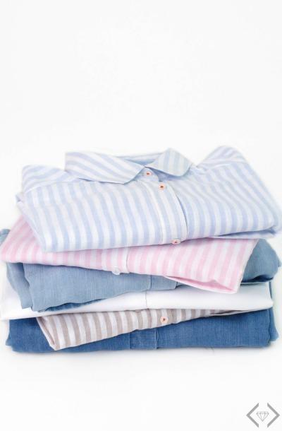 40% off Button-Up Shirts