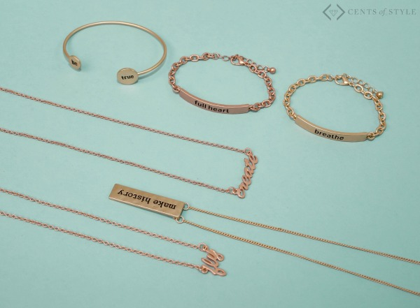 Tribe Jewelry 2 for $12