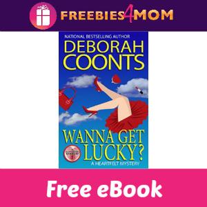 Free eBook: Wanna Get Lucky? ($4.99 Value)