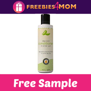 Free Sample Honeydew Natural Hair Conditioner