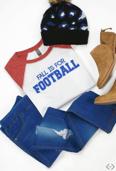 Football Tees/Game Day Wear Starting at $16.95