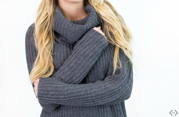 40% off Sweaters (prices start under $20)