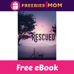 Free eBook: Rescued ($3.99 Value)