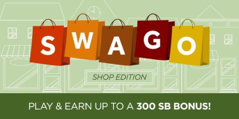 Earn Cash Back when you Shop Online