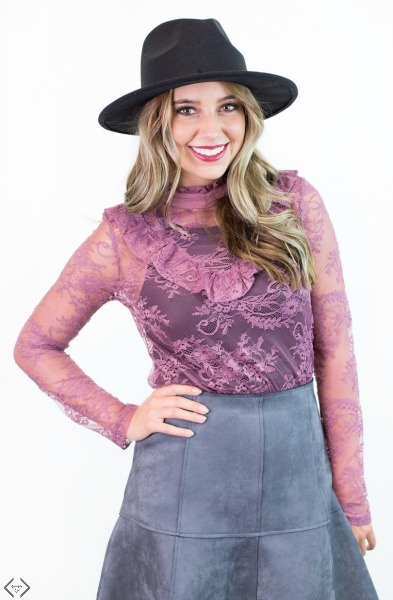 30% off Holiday Tops (Start Under $20)