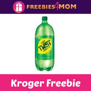Free 2 liter Mist TWST at Kroger