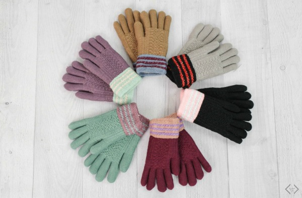 2 Gloves or Mittens $15