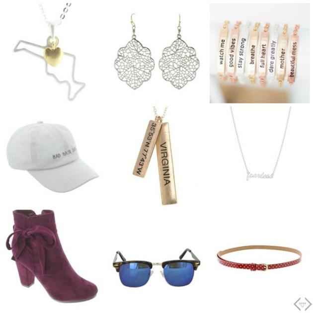 Restocked Stocking Stuffers 4 for $20: Jewelry, Boots, Scarves, Hats, Socks, Sunglasses