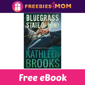 Free eBook: Bluegrass State of Mind ($3.99 Value)