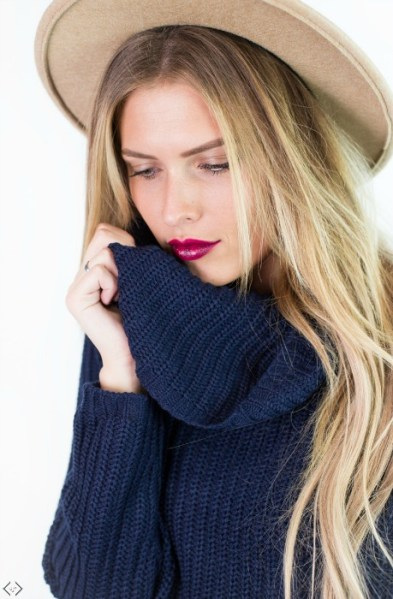 45% off Winter Sweaters (Start under $20)