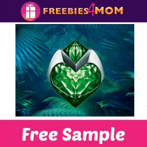 Free Sample Mugler Fragrance