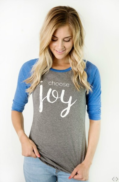 Inspirational Tees Starting at 2 for $20