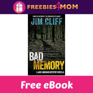 Free eBook: Bad Memory