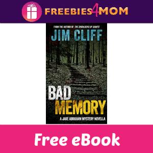 Free eBook: Bad Memory