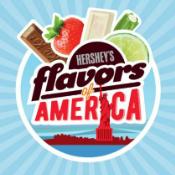 Hershey's Flavor of America