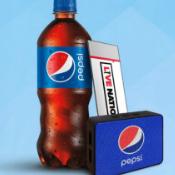 Pepsi Workplace Music