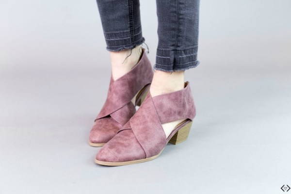 2 Pair of Shoes $28
