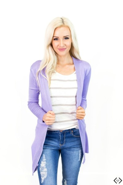 40% off Cardigans at Cents of Style