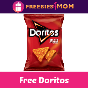Free Doritos at Kroger