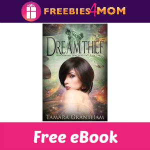 Free eBook: Dreamthief ($5.99 Value)