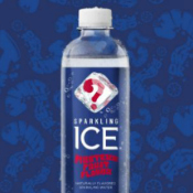 Sparkling Ice What the Flavor