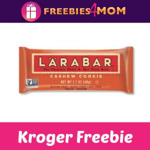 Free Larabar at Kroger