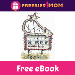 Free eBook: The Old Drive-In ($4.99 Value)