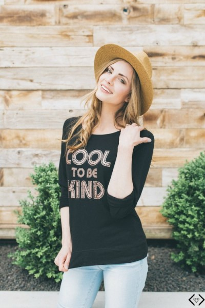 30% off Be Kind Collection