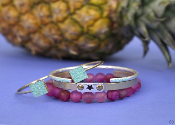 4 Bracelets Only $20!